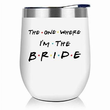 Bride To Be Gifts For Her - Wedding Gifts For Bride - Bridal