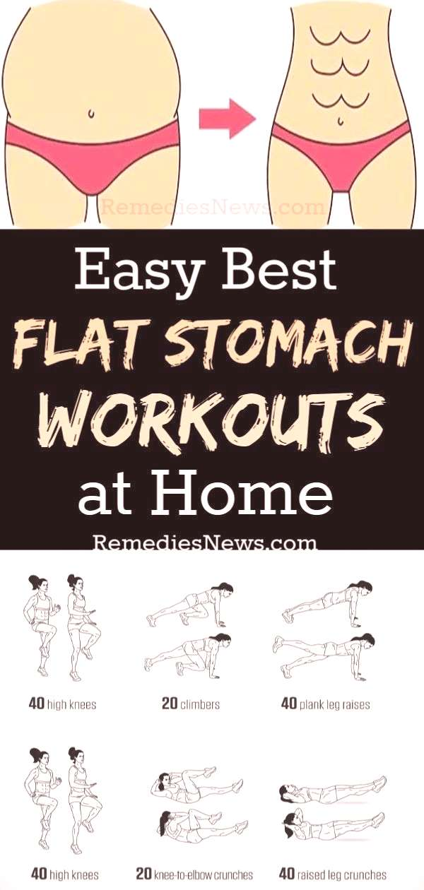 Flat Stomach in a Week Naturally